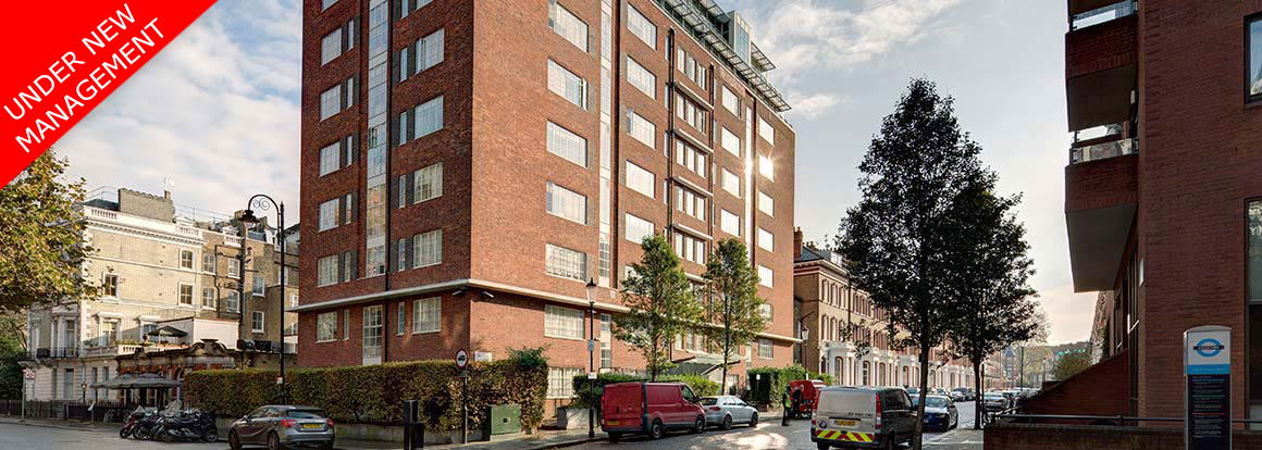 Desirably Located In The Heart Of South Kensington